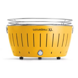 Grill Lotus Musztarda XL-LotusGrill